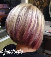 pink highlighted hair over 50 40 ideas of peek a boo highlights for any hair color