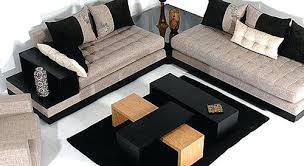 salon canapé marocain canape moderne pas cher salon canape 2 design pas tissu salon