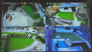 home security cameras invasion of neighbours u0027 privacy british