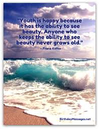 inspirational birthday quotes birthday messages