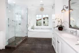 Delighful Traditional White Bathroom Ideas Designs Images - Traditional bathroom designs