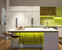 modern kitchen with island elegant image of modern light lixture