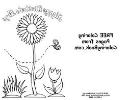 free online coloring pages mother day card 501321 coloring pages