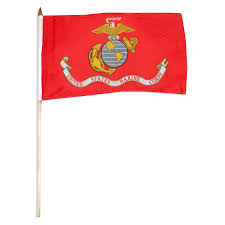 Garrison Flag Size U S Marines Flags U S Flag Store