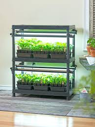 light stands home depot plant growing lights energy efficient grow light stands bring the