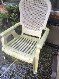 Plastic Patio Chairs Best 25 Plastic Patio Furniture Ideas On Pinterest Outdoor