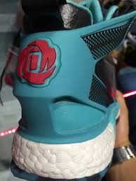 D Roses Adidas D Rose 6 Sneaker Bar Detroit
