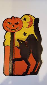 vintage halloween cartoons vintage halloween decorations album on imgur