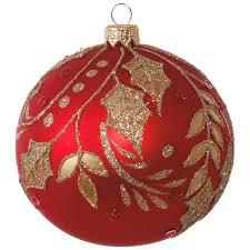 blown glass ornament specialty ornaments hallmark