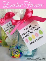 easter gifts for 4 sweet and simple gifts for easter