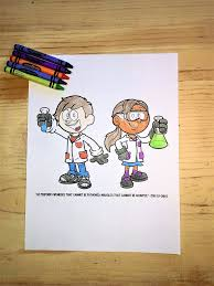 bible science coloring page u2013 children u0027s ministry deals