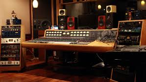 the nutthouse recording studio