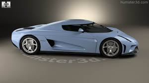 koenigsegg concept car 360 view of koenigsegg regera 2015 3d model hum3d store