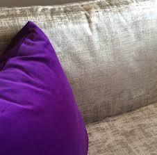 coussin rectangulaire pour canapé coussins sur mesure pour banc et banquette