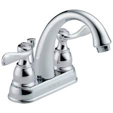 Tub Spout Dripping Water by P99696 Two Handle Centerset Bath Faucet