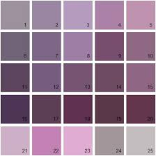 different colors of purple different colors of purple paints 12 find your paint colors fast and