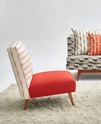 Striped Slipper Chair 348 Best I Like A Good Chair Images On Pinterest Chairs