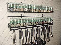 kitchen wooden spice rack shelf slide out spice rack best spice