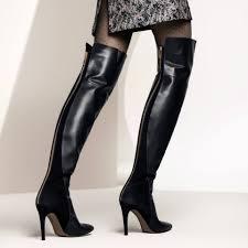 womens boots hugo womenswear the knee boots fall 2013 loving fashion