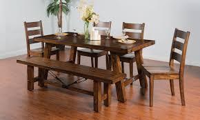 Mahogany Dining Room Table And Chairs by Tuscany Mahogany Dining Set Haynes Furniture Virginia U0027s