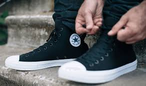Sepatu Converse Black harga converse ori on sale off66 discounts