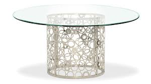 72 inch glass dining table galileo 72 inch clear glass dining table zuri furniture