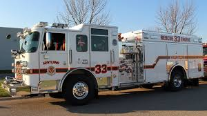 kentland arrow xt heavy duty rescue pumper youtube