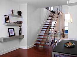 home design apartments appealing space saving stairs designs for