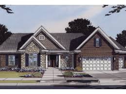 house planners grantway traditional ranch home plan 065d 0095 house plans and more