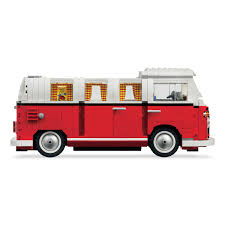 volkswagen lego lego 10220 creator volkswagen t1 camper kombi van at hobby warehouse