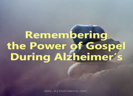 Comforting Bible Verses About Death Remembering The Power Of Gospel During Alzheimer U0027s