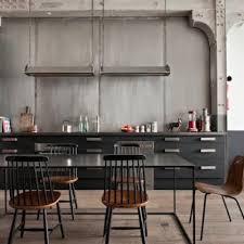 industrial kitchen furniture parisian industrial kitchen 1 jpg