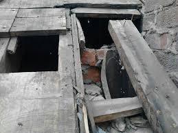 1914 foursquare hidden chimney