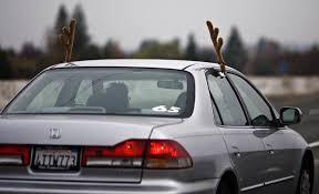 car antlers antlers san francisco citizen
