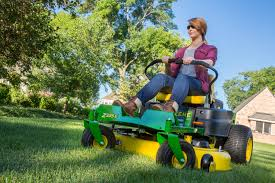 john deere zero turn mowers with steering wheel the best deer 2017