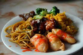 Hibachi Hibachi Grill And Supreme Buffet Where Quality Meets Quantity
