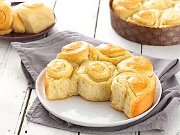 rolls for thanksgiving dinner dinner roll recipes flourish king arthur flour