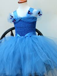cinderella dress disney princess dress cinderella blue