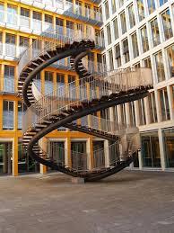 treppen m nchen moderne kunst in münchen architektur view fotocommunity