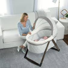 Bassinet That Hooks To Bed Baby Bassinets U0026 Cradles Babies