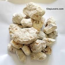 edible white dirt white khadi clay buy edible white khadi clay chunks online