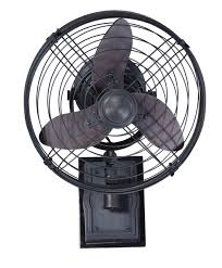 designer wall mounted fans outdoor wall mount fans outdoor designs