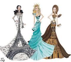 fashion sketches dresses ideas thefashionweeks