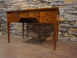 Antiker Schreibtisch Antiker Biedermeier Schreibtisch 3458 Antiquitäten Hasenstab