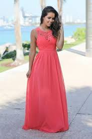 coral dresses for wedding guests dresses wedding guest dresses saved by the dress