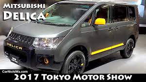 mitsubishi delica 2017 interior mitsubishi delica d5 ek space custom active gear 2017 tokyo