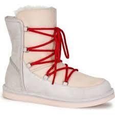 womens ugg lodge boot ugg s lodge moonrise boots polyvore