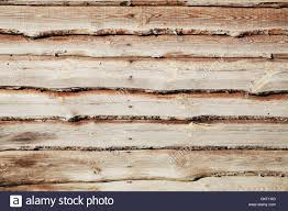 plank surface built of parallel rustic wood slats to use as a