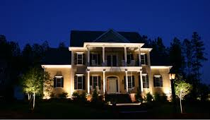 Landscape Outdoor Lighting Delaware Outdoor Lighting Company Offers Landscape Lighting Ideas