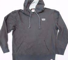 levi strauss u0026 co men u0027s hoodies ebay